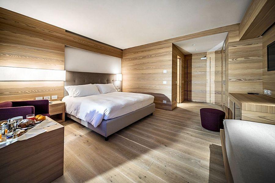 Contract alberghi - Alberghi con camere a tema ...